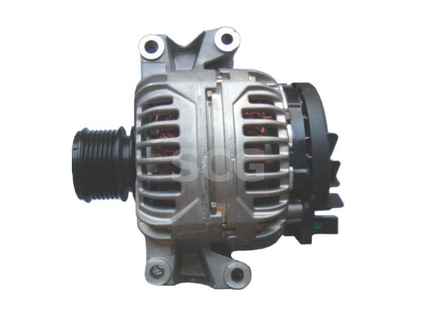 ALTERNATORAUDIAUDI A4  1.8   AVJ   12V   120   6S   IR